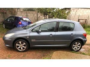 Peugeot V HDi 90CV 5p. Australian