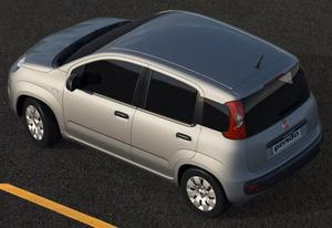 FIAT Panda 1.3 Mjt 16v 95cv E6 S&S