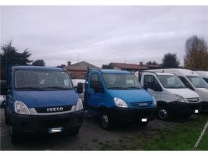 Iveco Daily RIBALTABILE DAILY