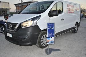 Nissan NV dCi 120CV PC-TN Van