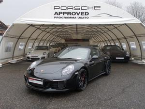 Porsche 911 Carrera  Targa 4 GTS