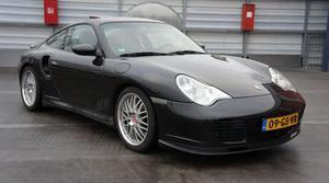 Porsche -  Turbo Origineel nederlandse auto -