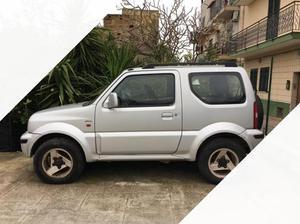 Suzuki Jimny Special
