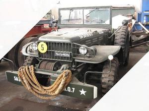 DODGE Altro modello - Anni 40