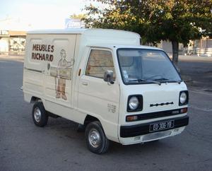 Honda - Acty -