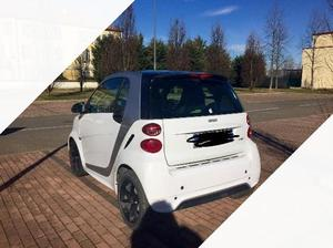 SMART fortwo 2 serie -