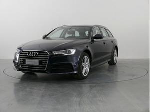 Audi A6 Avant A6 Avant 2.0 TDI 190 CV ultra S tronic