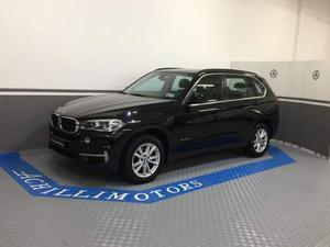 BMW X5 xDrive30d 258CV Business 1prop *iva inclusa*