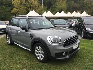 MINI Mini Countryman F60 Mini 2.0 Cooper D Countryman
