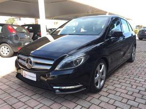 Mercedes-Benz Classe B B 180 CDI Automatic Premium