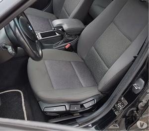 BMW 320 d Touring Restyling 150cv (TENUTA MOLTO BENE)