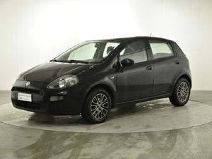 Fiat Punto Punto 1.3 MJT II SES 95 CV 5 porte Easy