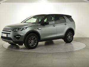 Land Rover Discovery Sport Discovery Sport 2.2 TD4 HSE