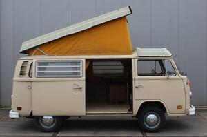 Volkswagen - T2 camper -
