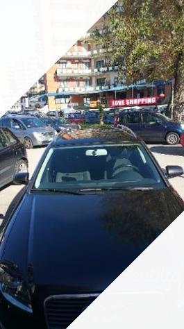 AUDI A4 3 serie -