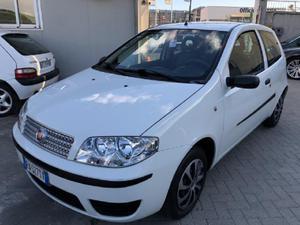 Fiat Punto 1.2 3p. Active GPL