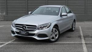 Mercedes-Benz Classe C C 180 BlueTEC Automatic Executive