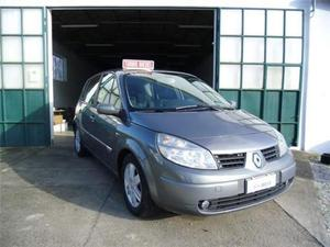 Renault Scenic 1.9 dCi LUXE DYNAMIQUE CON KM