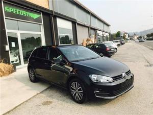 Volkswagen Golf 1.6 TDI 110 CV DSG 5p. ALLSTAR,NAVI,PDC,FULL