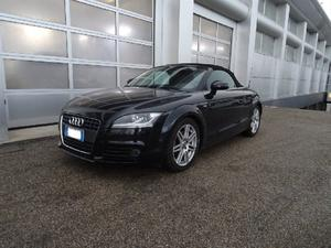 Audi TT TT Roadster 2.0 TFSI Advanced plus