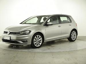 Volkswagen Golf Golf 1.6 TDI 115 CV DSG 5p. Executive