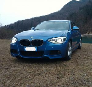 BMW SERIE 1 M SPORT con tettuccio apribile