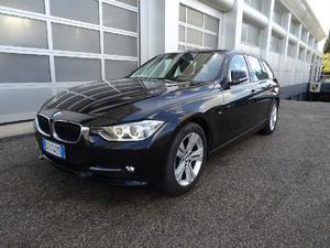 BMW Serie d Touring Business aut.