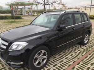 Mercedes Benz GLK 200 CDI 2WD BlueEFFICIENCY Sport