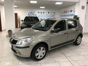 Dacia sandero 1.4 8v gpl - auto