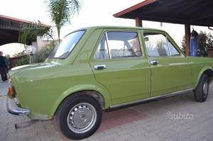 Offresi auto storica Fiat berlina 128