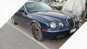 JAGUAR S-Type (X