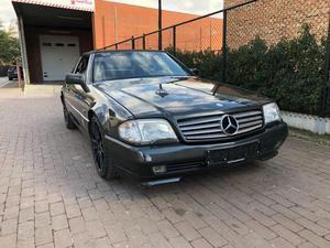 Mercedes-Benz - 300 SL-24V -