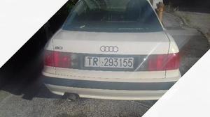AUDI /Cabrio -