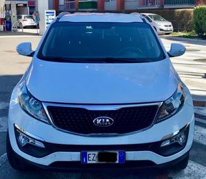 Kia Sportage 1.6 GDI 2WD Cool