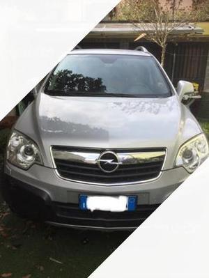 Opel Antara 2.0 CDTI Cosmo buone condizioni