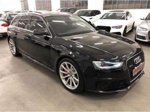Audi rs4 4.2 avant quattro tetto