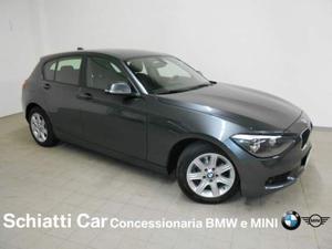 BMW 120d 5p. Urban