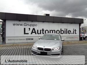 BMW 520 d xdrive Business 184cv auto E6 Serie 5 F10 Berlin