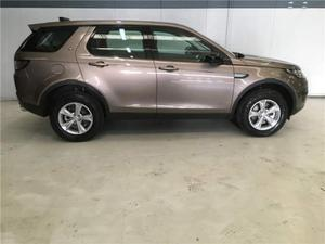 Land Rover Discovery Sport Sport 2.0 TD CV Pure