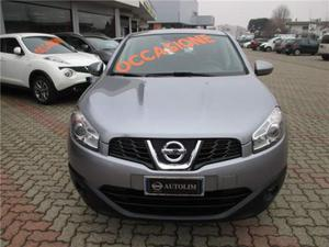 Nissan Qashqai 1.5 dCi DPF Acenta