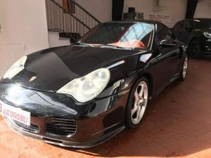 Porsche 911 Turbo /AUTOMATICO/PELLE/NAVI/IN SEDE