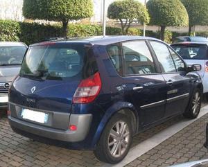 Renault Scénic Scénic 1.9 dCi Luxe Dynamique