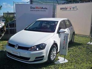 Volkswagen Golf 1.6 TDI 90 CV 5p. Trendline BlueMotion