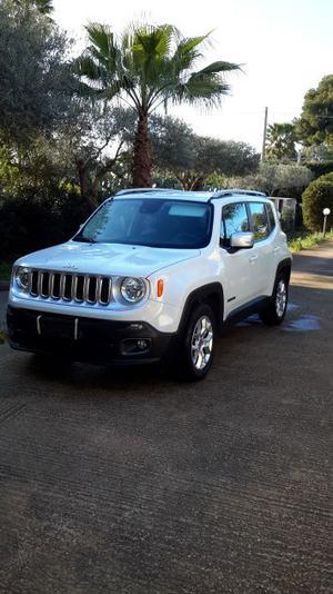vendita jeep Renegade