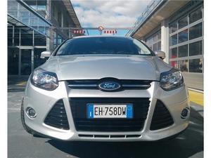 Ford Focus 1.6 TDCi 115CV 5p.Titanium Bs.