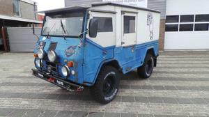 Volvo - L Laplander -
