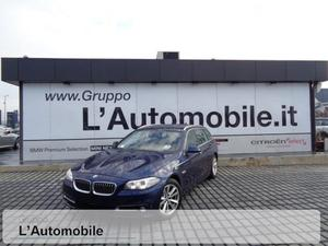 BMW 520 d touring Business 190cv auto Serie 5 F11 Touring