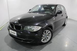 BMW Serie 1 E/ Diesel 120d Eletta 5p Dpf