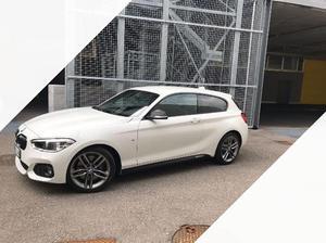 BMW Serie 1 (F