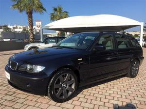 BMW Serie d turbodiesel cat Touring Eletta